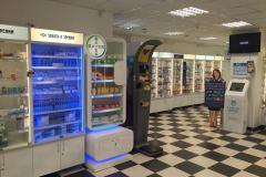 Реклама в аптеки с  Кейто -фото